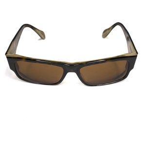 Robert Evans by Oliver Peoples Sunglasses